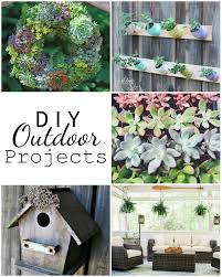 Diy Outdoor Projects Diy Outdoor Projects Maison De Pax