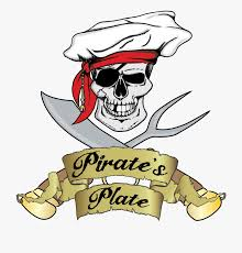 Catering Clipart Catering Events Pirate Food Clip Art Transparent
