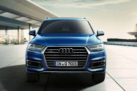 best cars 2017 consumer reports. audi\u0027s flagship model, the audi q7 suv was selected as best luxury in cars 2017 consumer reports
