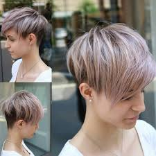 10 Simple Pixie Haircut Styles Color