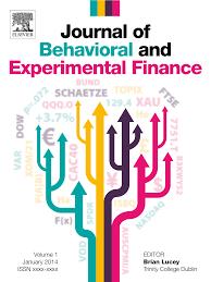 behavioral finance brian m lucey jbef final cover design aug32012