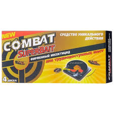 Стоит ли покупать <b>Ловушка</b> Combat SuperBait от <b>тараканов</b> ...