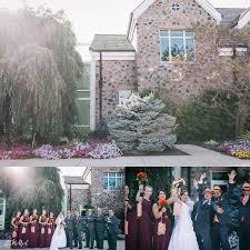 boerner botanical gardens wedding