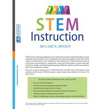 How To Make A Quick Reference Guide Stem Instruction Quick Reference Guide Learning Sciences International