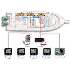 yamaha fuel management system wiring diagram wiring diagram yamaha outboard fuel gauge wiring diagram schematics and