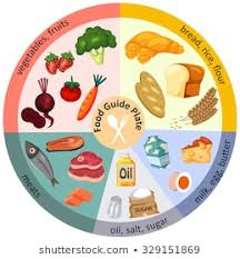 Food Chart Images Stock Photos Vectors Shutterstock