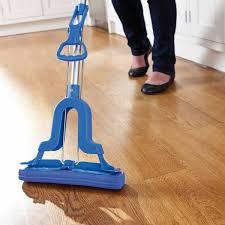 Best Mop For Kitchen Floor Super Mop Pro Ultra Absorbing Self Wringing Floor Cleaning Sponge Mop