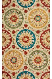 or in cream paradise area rug wool rugs area rugs rugs