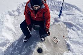 6 <b>Ice Fishing</b> Tips for Beginners. The Principles to Success