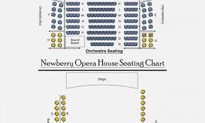 Seating Chart Smith Center Mirage Las Vegas Seating Chart