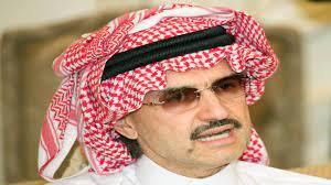 """الوليد بن طلال باع حصته في """"فوكس"""" قبل اعتقاله"""