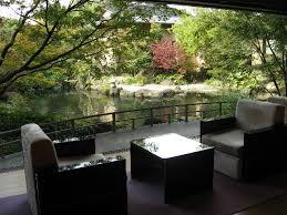 zen patio design ideas