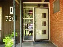 mid century front doorModern Doors Archives  Modern Charlotte NC Homes For Sale  Mid