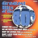 The Greatest Hits of the '80s, Vol. 9 album by