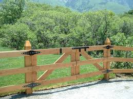 wood rail fence. Perfect Fence Wood Ranch 3 Rail With Fence