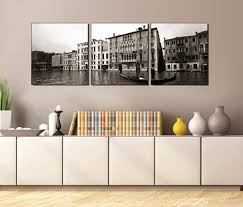 On The Wall Painting 2017 Wall Painting Art Picture Paint On Canvas Prints Venice