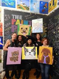 catering to the art enthusiastic population of new york the paint place is new york city s premier paint and sip studio gathering art and aspirant