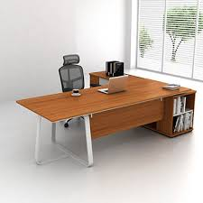 office side table. Classic Office Table Executive Desk China  Side 2