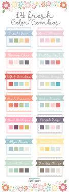 Art Color Palette L