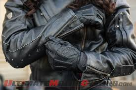 roland sands design barfly glove