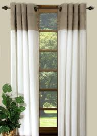 geneva is an easy care semi sheer with a smooth supple hand and has an excellent d quality it s texture clean lines and grommet top make for a