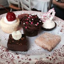 The Secret Garden Tea Room & Gift Shop - 131 Photos & 86 Reviews ...