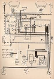 vw beetle wiring diagram image wiring vw bug wiring diagram vw auto wiring diagram schematic on 1969 vw beetle wiring diagram