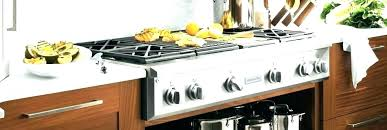 viking range top 36 gas vs wolf stove15 top