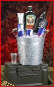 the jager gift basket
