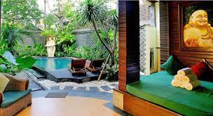 Hotel with private pool - The Bali Dream Villa Seminyak