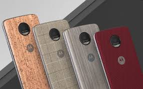 motorola 5g. yesterday, motorola (so indicates the source) held an event at which introduced two new module for smartphones moto z. we wrote about each of them a little 5g