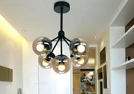 globe light chandelier chandelier enchanting chandelier globes vanity light shades black iron chandeliers with glass globe