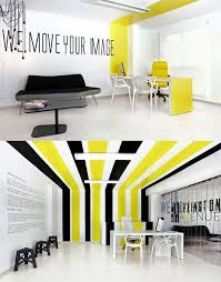 creative office interior design. If You Are Looking For A Burst Of Sunshine In Your Interiors, Then Take Look At This Beaming Collection Yellow Room Reference, To Try Throughout Creative Office Interior Design F