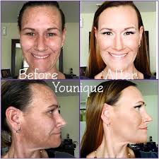 covers sunspots and redness liquidfoundation younique
