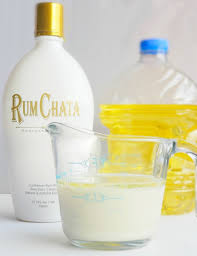 Capturing the authentic flavors of traditional mexican horchata, rumchata is a delicious liqueur created from rice, sugar, cinnamon, vanilla, sweet dairy cream and caribbean rum. Rumchata Bundt Cake