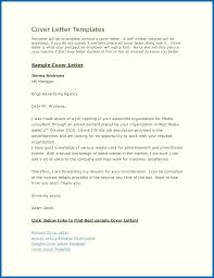 Cover Letter Examples Free Online Handtohand Investment Ltd