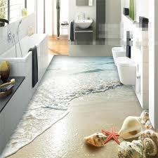 In dem video seht ihr einen epoxidharz mit metallischen pigmenten. Badezimmer Boden 3d
