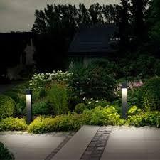 led garden lighting ideas. BEGA LED Garden And Pathway Bollard 7237/7238-idealightings Led Lighting Ideas