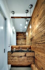 Rustic Bathroom Design Cool Decorating