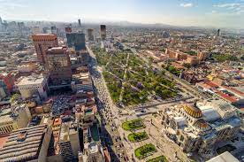 Theme Revealed for the 2018 World Design Capital in Mexico City