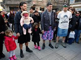turkey country people men. Delighful People Turkish President Ridicules Men Who Wore Skirts In Feminist Protest After  Ozgecan Aslan Murder  The Independent To Turkey Country People Men H