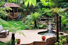 Small Picture Town Garden Designers