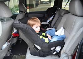 extended rear facing car seat cosco