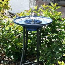 full image for floating water pump solar powered for water fountain garden pond pool central city
