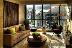 image of how to arrange furniture in a small apartment living room design ideas