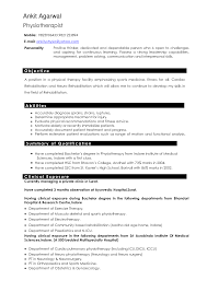 How To Make A Professional Resume 15 Write 1 Resumes Sample Writing
