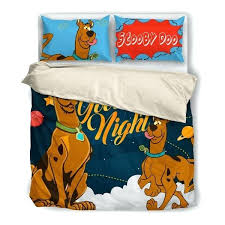 scooby doo bed for first time washing please rinse with water before use select gentle machine