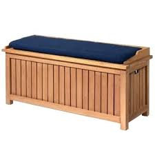 E Deck Box For Cushions Large Accommodates Items Such As  Furniture Beautiful Long