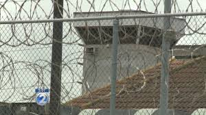 Inmate tries to escape OCCC by scaling razor wire fence YouTube