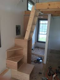 Small Picture Tiny House Stairs Choo Choo Tiny House